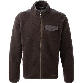 Sherpa Tingri Veste Homme, baans brown